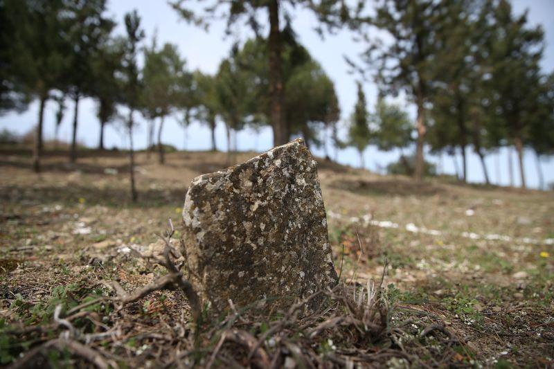 Çanakkale'de bir asır sonra ortaya çıktı 13