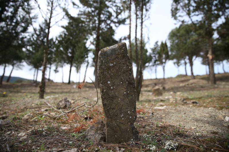 Çanakkale'de bir asır sonra ortaya çıktı 3