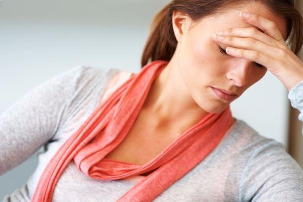 Baş ağrısı için 12 önlem! 1