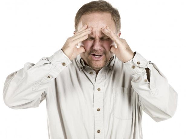 Baş ağrısı için 12 önlem! 10