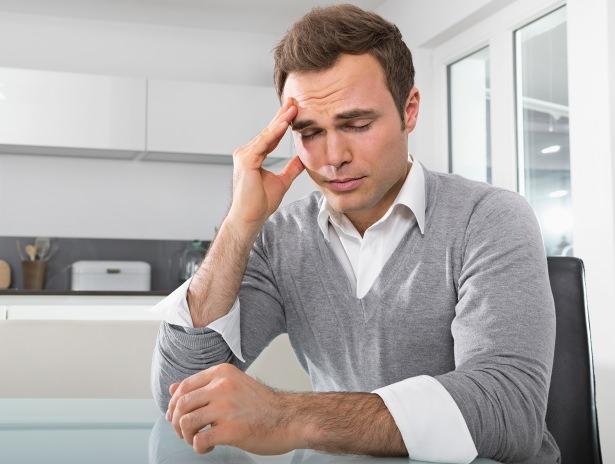 Baş ağrısı için 12 önlem! 11