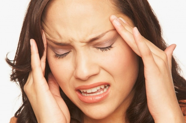 Baş ağrısı için 12 önlem! 12