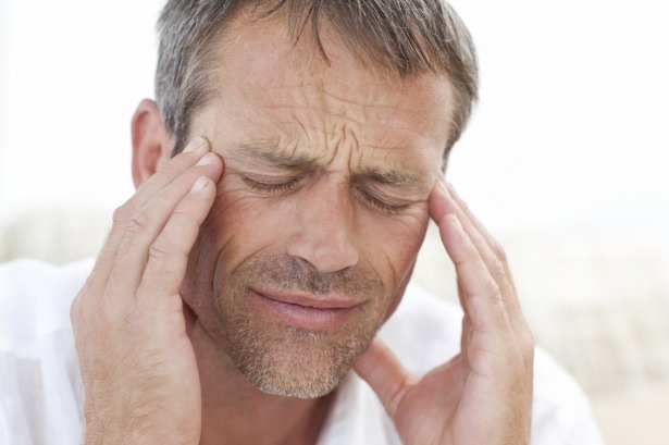 Baş ağrısı için 12 önlem! 15