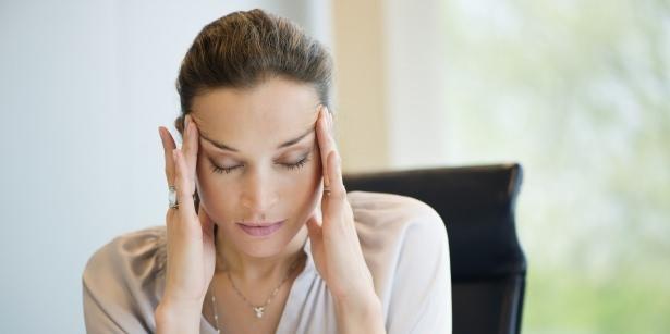 Baş ağrısı için 12 önlem! 16