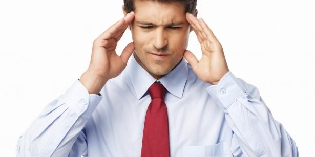 Baş ağrısı için 12 önlem! 17