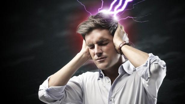 Baş ağrısı için 12 önlem! 18
