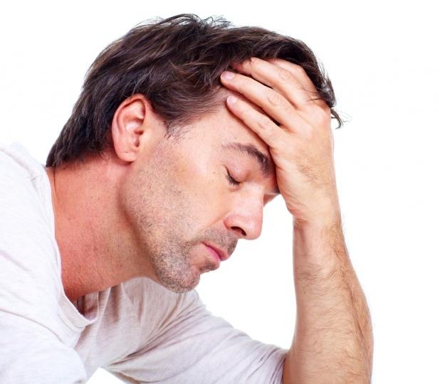 Baş ağrısı için 12 önlem! 19