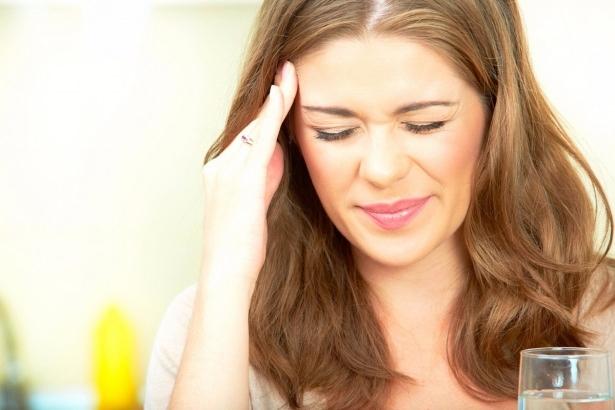 Baş ağrısı için 12 önlem! 2