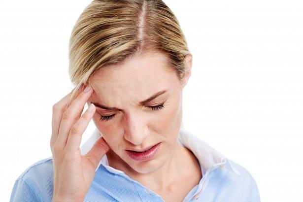 Baş ağrısı için 12 önlem! 20