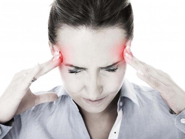 Baş ağrısı için 12 önlem! 21