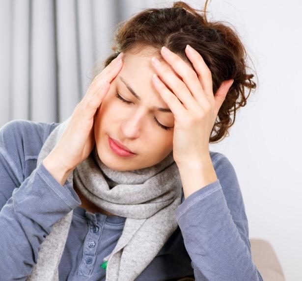 Baş ağrısı için 12 önlem! 3