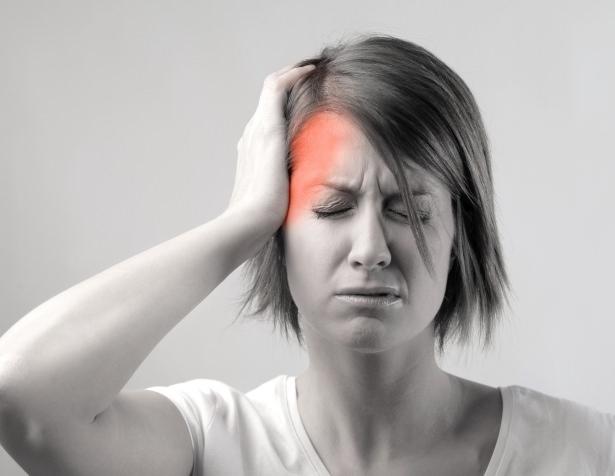 Baş ağrısı için 12 önlem! 4