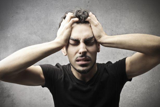 Baş ağrısı için 12 önlem! 6