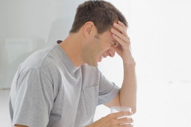 Baş ağrısı için 12 önlem! 7