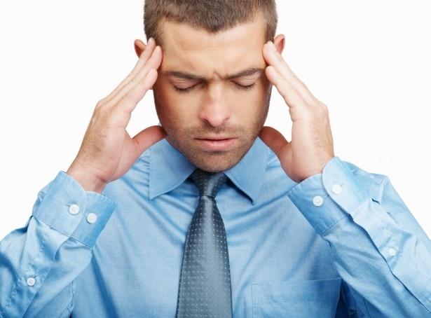 Baş ağrısı için 12 önlem! 9