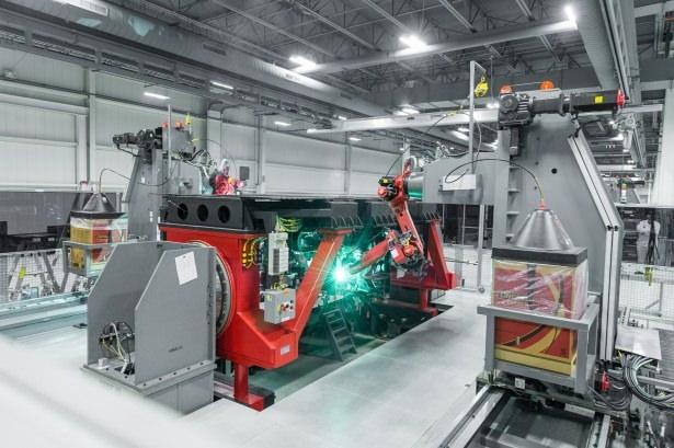 Honda NSX üretime geçiyor 4