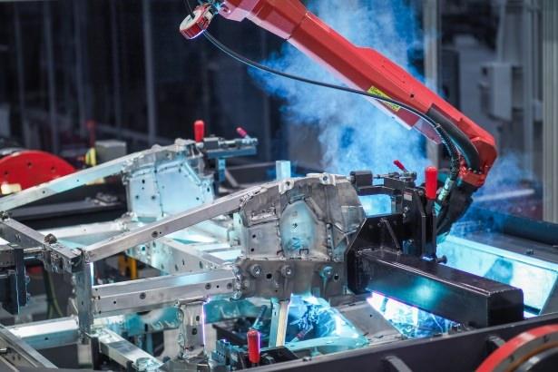 Honda NSX üretime geçiyor 6