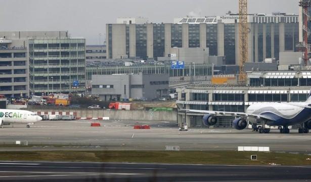 Brüksel Havalimanı'nda patlama 25