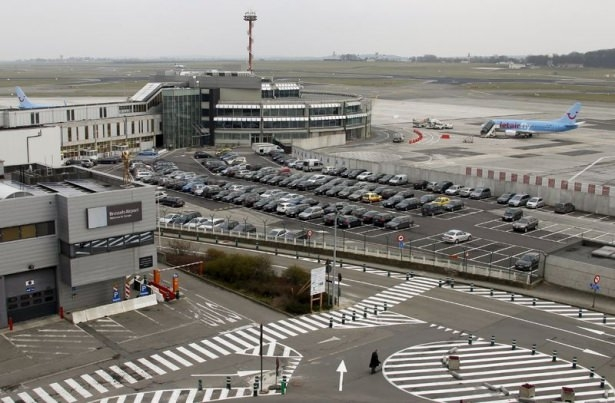 Brüksel Havalimanı'nda patlama 28