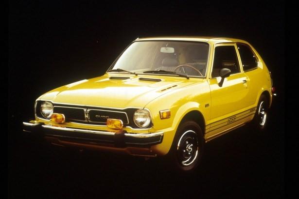 Tarihin en çok satılan 10 otomobili 1