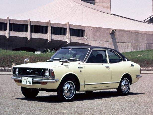 Tarihin en çok satılan 10 otomobili 11