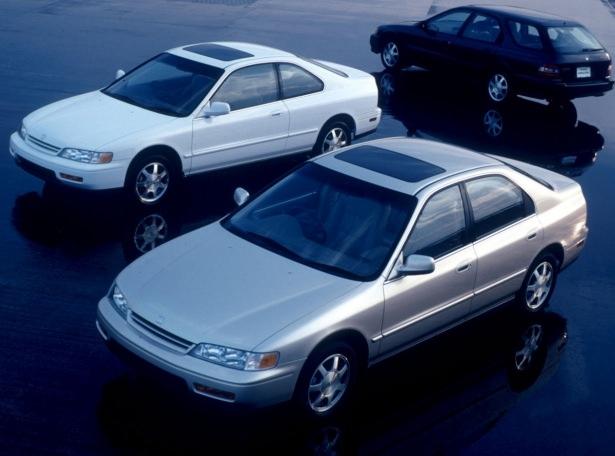 Tarihin en çok satılan 10 otomobili 5