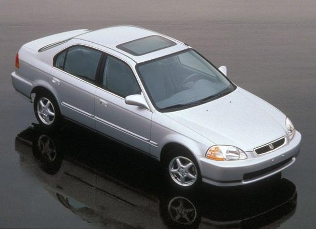 Tarihin en çok satılan 10 otomobili 6