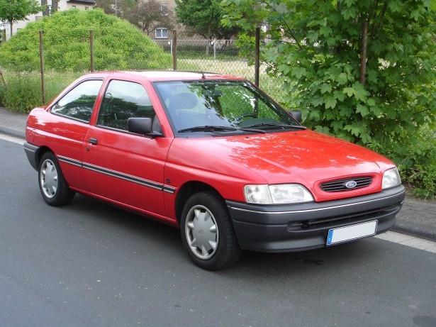 Tarihin en çok satılan 10 otomobili 7
