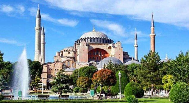 Karşılaştırmalı fotoğraflarla İstanbul'un dünü bugünü 15