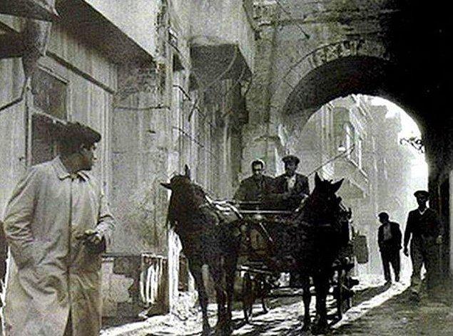 Karşılaştırmalı fotoğraflarla İstanbul'un dünü bugünü 18