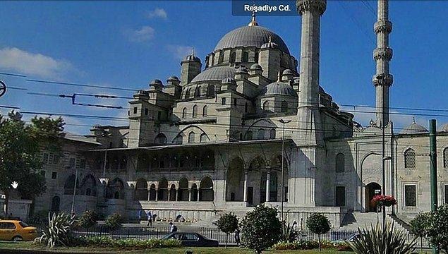 Karşılaştırmalı fotoğraflarla İstanbul'un dünü bugünü 3