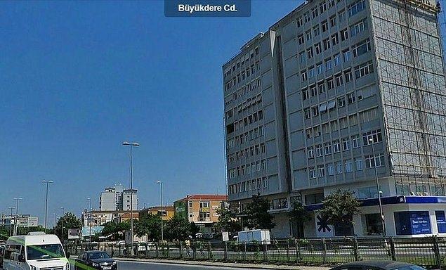 Karşılaştırmalı fotoğraflarla İstanbul'un dünü bugünü 39