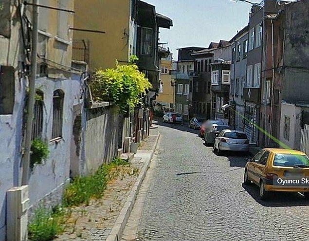 Karşılaştırmalı fotoğraflarla İstanbul'un dünü bugünü 47