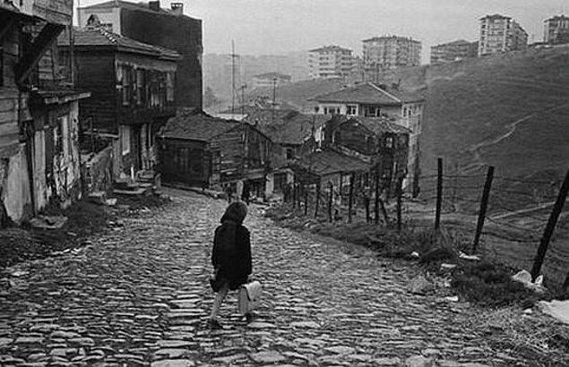 Karşılaştırmalı fotoğraflarla İstanbul'un dünü bugünü 50