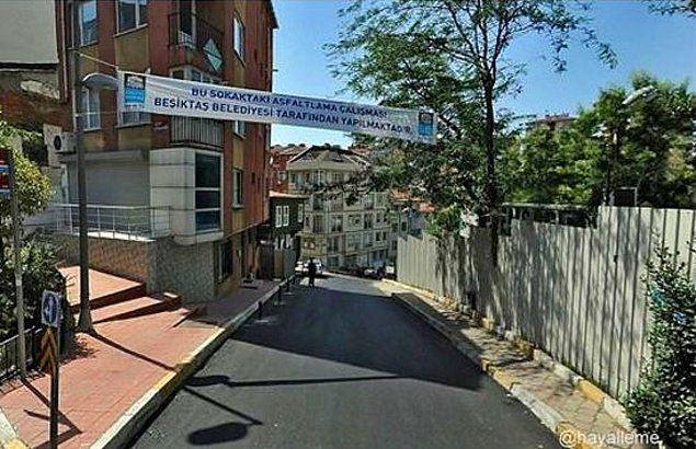 Karşılaştırmalı fotoğraflarla İstanbul'un dünü bugünü 51