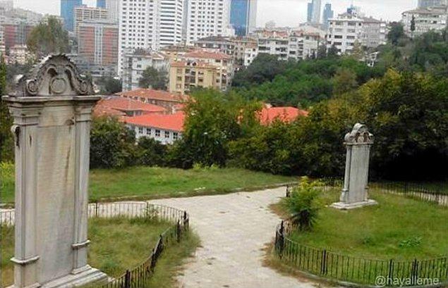 Karşılaştırmalı fotoğraflarla İstanbul'un dünü bugünü 53