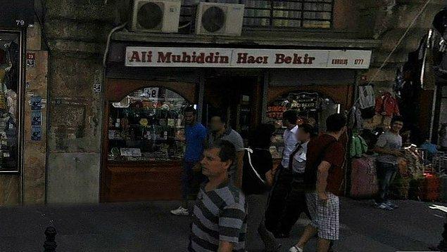 Karşılaştırmalı fotoğraflarla İstanbul'un dünü bugünü 9
