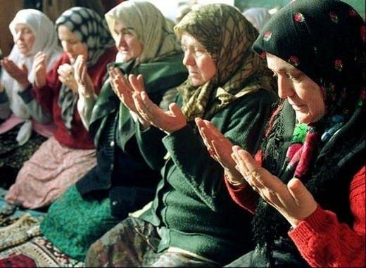 Srebrenitsa katliamının korkunç fotoğrafları 15