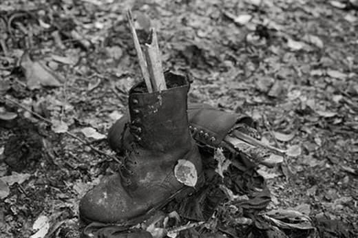 Srebrenitsa katliamının korkunç fotoğrafları 4