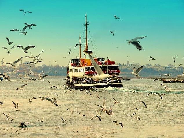 Türkiye'de mutlaka yapmanız gereken 25 şey 19
