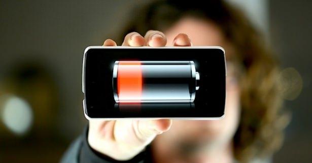 Akıllı telefonlardaki şarj sorununa yeni çözüm 2