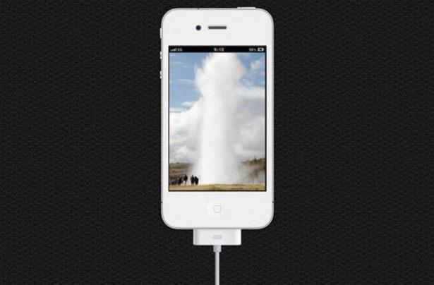 Akıllı telefonlardaki şarj sorununa yeni çözüm 3