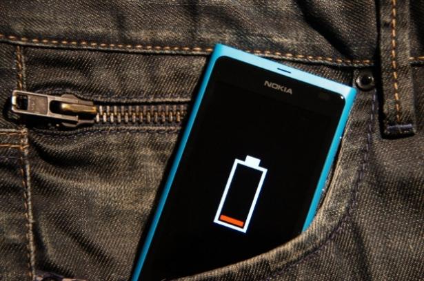 Akıllı telefonlardaki şarj sorununa yeni çözüm 4