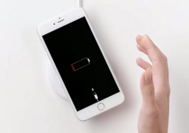 Akıllı telefonlardaki şarj sorununa yeni çözüm 5