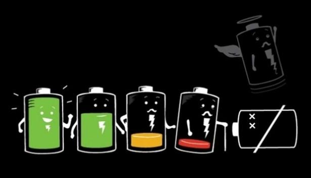 Akıllı telefonlardaki şarj sorununa yeni çözüm 6