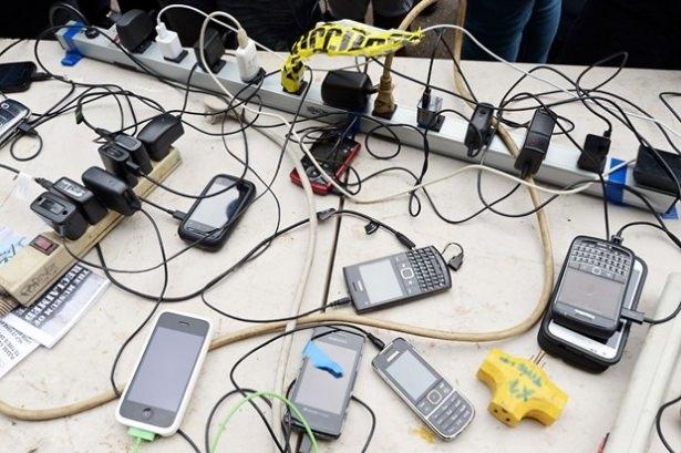 Akıllı telefonlardaki şarj sorununa yeni çözüm 7