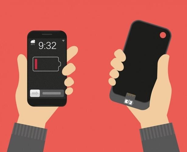 Akıllı telefonlardaki şarj sorununa yeni çözüm 9
