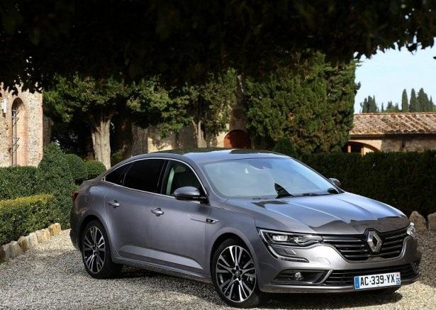 İşte Türkiye'de yılın otomobili finalistleri 23