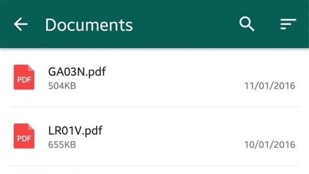 WhatsApp'a 7 yeni özellik geldi 2