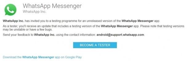 WhatsApp'a 7 yeni özellik geldi 6